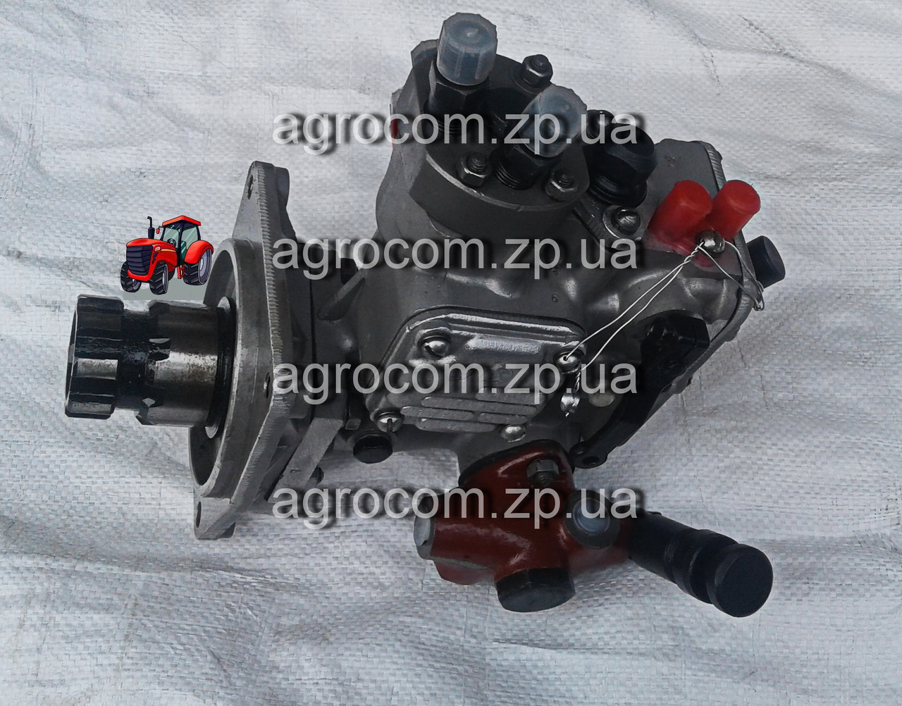Паливний насос Т-40, Д-144 пучковий ТНВД