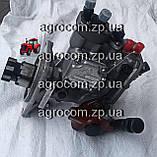 Паливний насос Т-40, Д-144 пучковий ТНВД, фото 3
