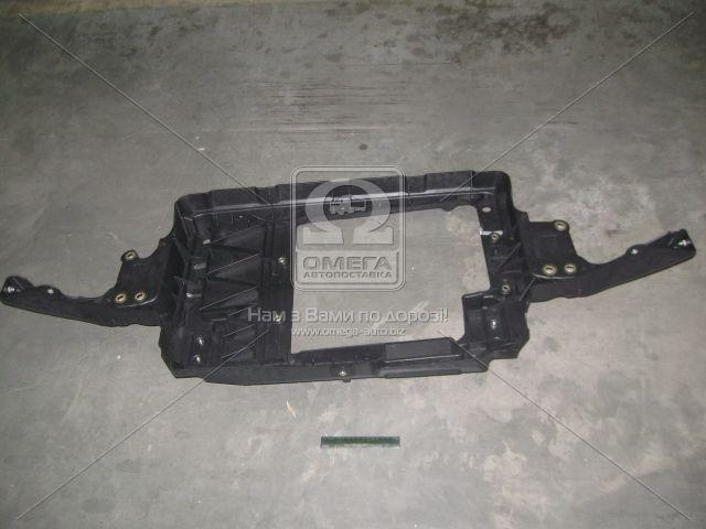 Панель передняя -AC Skoda FABIA 99-05 (производство TEMPEST) (арт. 450510201), AEHZX