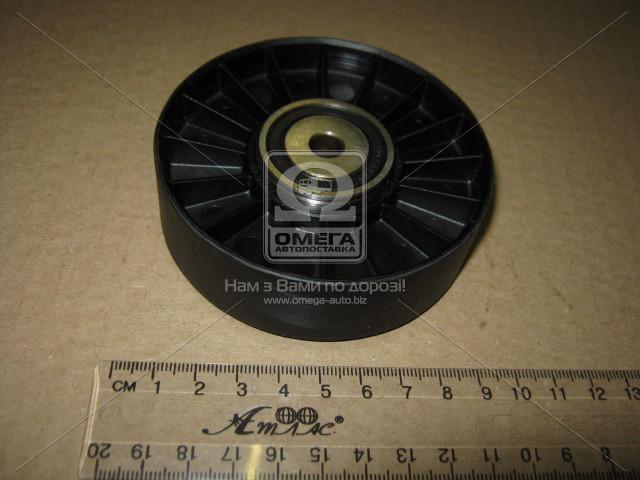 Натяжной ролик, поликлиновой  ремень (производство SKF) (арт. VKM 36003), AEHZX