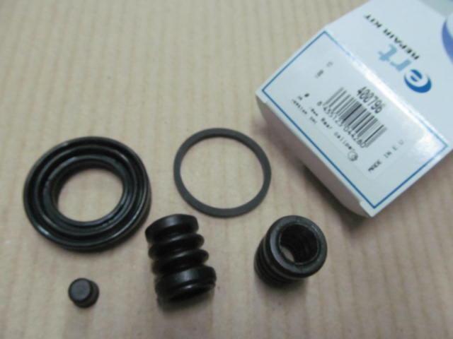 Ремкомплект, тормозной суппорт D4707 (производство ERT) (арт. 400796), AAHZX