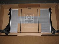 Радиатор охлаждения NISSAN NV 400 (M20), OPEL MOVANO B (10-) (производство Nissens) (арт. 630732), AHHZX