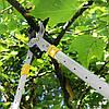 Гілкоріз телескопічний Gruntek XT27-37 Premium, фото 3