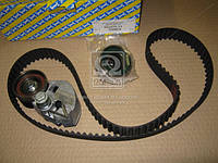 Комплект ремня ГРМ HYUNDAI (производство NTN-SNR) (арт. KD470.24), AGHZX