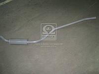 Резонатор ВАЗ 2101 закатной (пр-во Украина) 2101-1202005