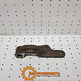 Кронштейн стяжки ЮМЗ   Кронштейн оси продольной тяги ЮМЗ, фото 4