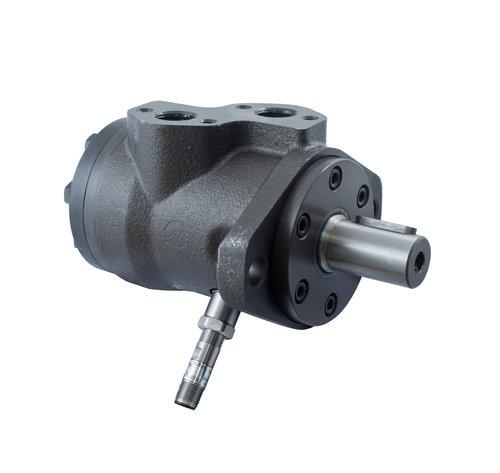 Гидромотор с валом цилиндра 25 мм, датчик скорости EPM-RSP