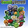 """Іграшка з Plants vs. Zombies - """"Plants""""- 1 шт"""