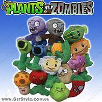 """Игрушки из Plants vs. Zombies - """"Plants Mix""""- 1 шт."""