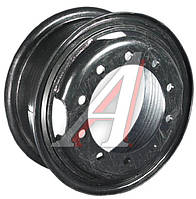 Диск колесный 20х7,0 КАМАЗ  в сборе (покупной КамАЗ) (арт. 53205-3101012-10)