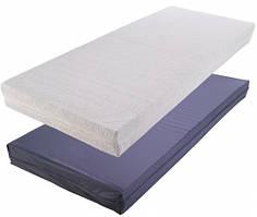 Противопролежневый матрас Invacare Basic blue