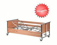 Медицинская кровать Invacare Medley Ergo SW
