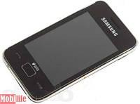 Корпус для Samsung S5220, S5222 Star 3 Черный