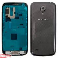 Корпус для Samsung i9192 Galaxy S4 Mini Duos черный