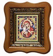 Жировицкая  икона Богородицы