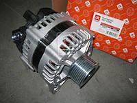 Генератор ГАЗ-3302, Газель Бизнес с двигатель CUMMINS ISF2.8 14V 120A  (арт. 5266781), AGHZX