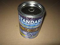 Смазка Литол-24 Standard (Банка жесть 1л /0,8кг)    (24шт ящ) (арт. Standart), AAHZX