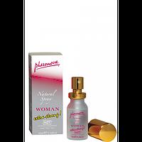 Духи для женщин с феромонами extra strong Natural Spray «Twilight» 10 мл.