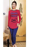 Домашняя одежда Lady Lingerie 9283 M/L пижама