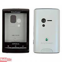 Корпус для Sony Ericsson X10 mini белый