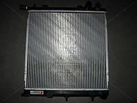 Радиатор охлаждения PEUGEOT 207/208 UNIVERSAL(пр-во Van Wezel) 40002368