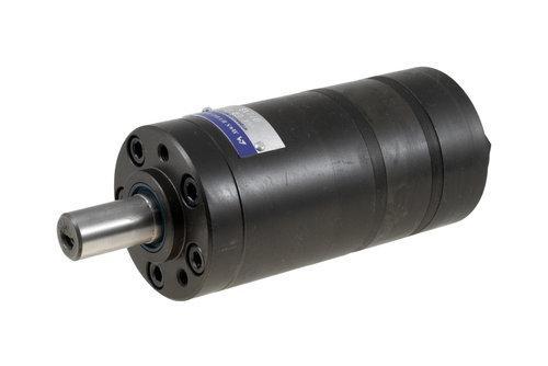 Гидромотор с валом цилиндра 16 мм на задних выходах EPMM