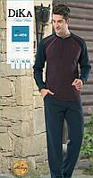 Домашняя мужская одежда Dika 4856 M