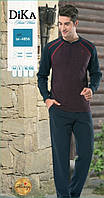 Домашняя мужская одежда Dika 4856 XL