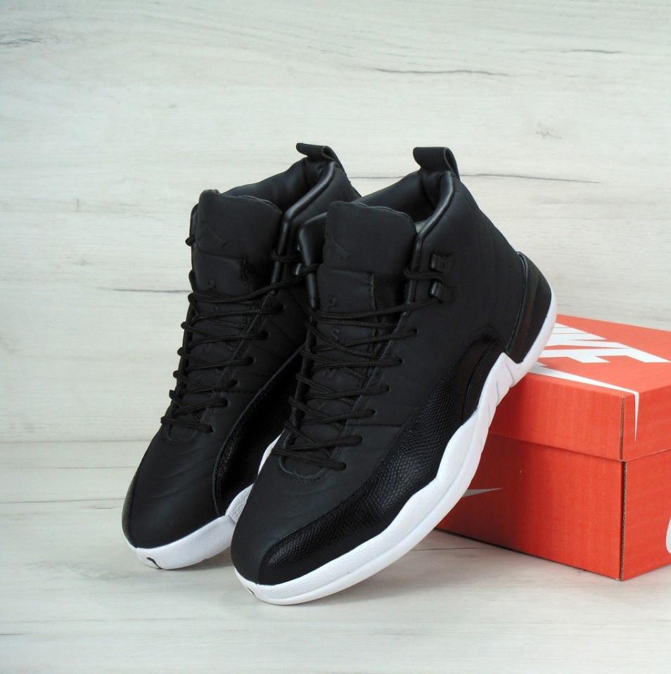 Кроссовки в стиле Air Jordan 12 Retro XII