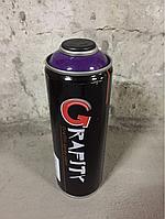 Аэрозольная краска для граффити. Graffiti Spray Paint