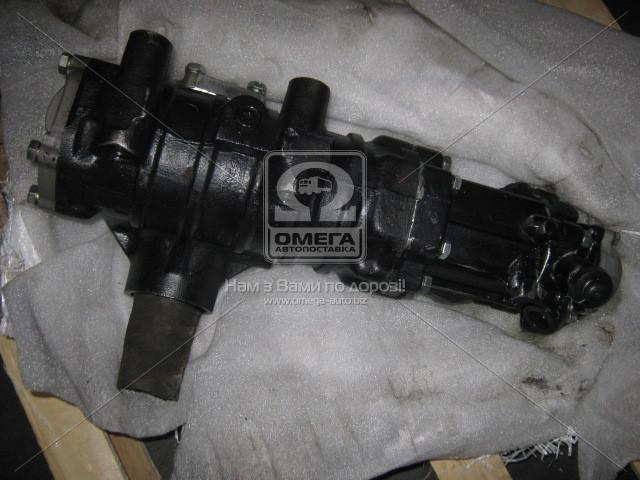 Механизм рулевой КАМАЗ повышенной мощности (восстановление) (производство Украина) (арт. 4310-3400020-01), AHHZX