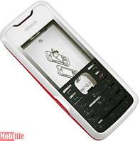 Корпус для Nokia 7210 Supernova белый