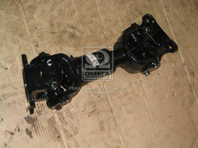 Вал карданный КАМАЗ 4310 Lmin=409 ход 44 промежуточный основной (производство Белкард) (арт. 4310-2202011-02), AHHZX