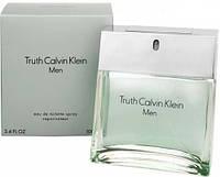 Мужская туалетная вода  Calvin Klein Truth Men   100ml  Оригинал