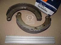 Колодки стояночного тормоза (пр-во Mobis) 5982245A60