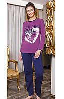 Домашняя одежда Lady Lingerie 9296 L/XL пижама