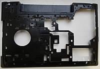 Низ корпуса (корыто, bottom) ноутбука LENOVO G500, G505, G510, 90202718, AP0Y0000700, FA0Y0000J00