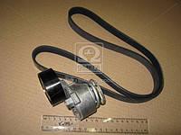 Поликлиновой ременный комплект (производство SKF) (арт. VKMA 36055), AFHZX