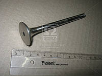 Клапан выпускной OPEL 16D/17D 32x8x123.2(производство Mopart), AAHZX