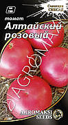 "Томат ""Алтайський рожевий"" 0,1 г ТМ Агромакси"