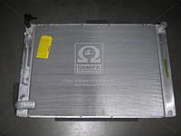 Радиатор охлаждения LEXUS  RXII 330 (производство Nissens) (арт. 64660), AHHZX