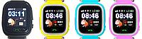 Детские умные часы Q100 GPS