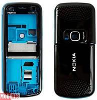 Корпус для Nokia 5320 Синий