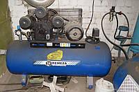 Поршневой компрессор б/у Remeza СБ4/Ф-270.АВ850 (белорусский 05г.), фото 1