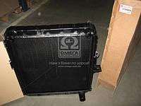 Радиатор водяного охлаждения МАЗ 54325 (4-х рядный)  (арт. 54325-1301010-А), AIHZX
