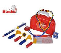 Набор доктора в чемоданчике Simba 554975771