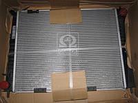 Радиатор охлождения RENAULT CLIO III (05-) (пр-во Nissens) 67283
