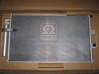 Радиатор кондиционера HONDA CIVIC VIII (FA, FD) (05-) (производство Nissens) (арт. 940197), AGHZX