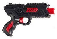 """Пистолет игрушечный Mission-Target """"Защитник"""" П3К–15 M02+"""