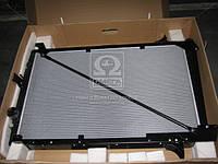 Радиатор охлаждения DAF 85 CF 02- (TEMPEST), AIHZX